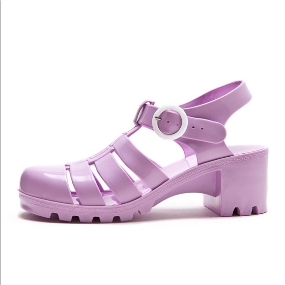 1b2a636e60 American Apparel Shoes | Jelly | Poshmark